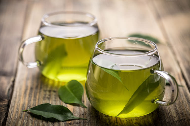 What else did you not know about Green Tea?